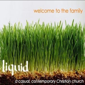 Liquid Church Membership