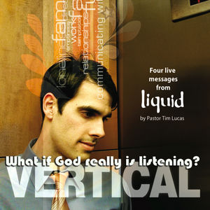 Vertical: Communicating with God