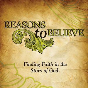 Reasons to Believe