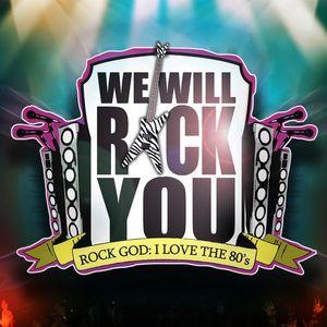 Rock God: I Love the 80's