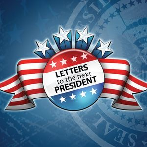 Letters to the Next President