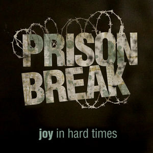 PrisonBreak