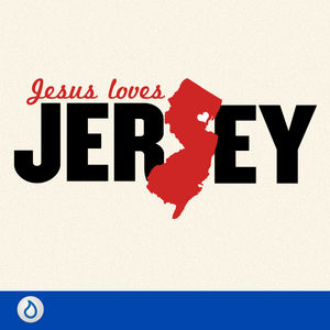 Jesus Loves Jersey