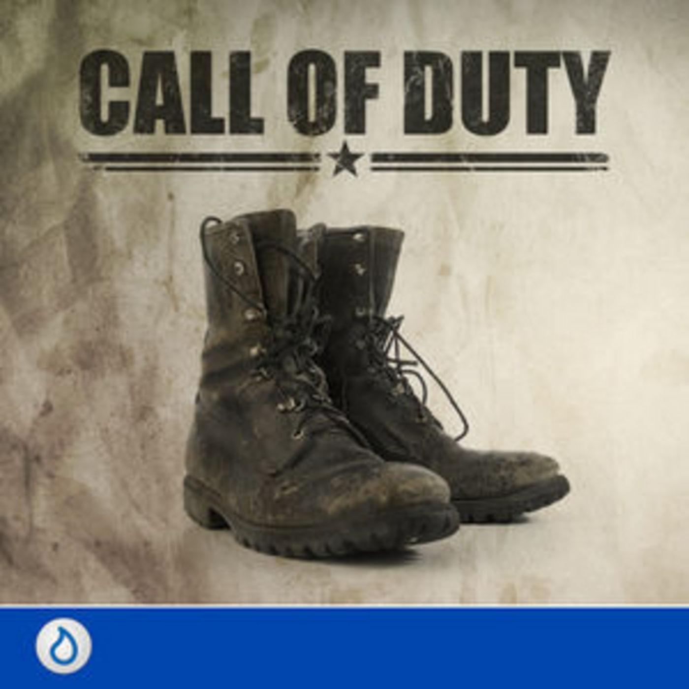 <![CDATA[Call of Duty]]>