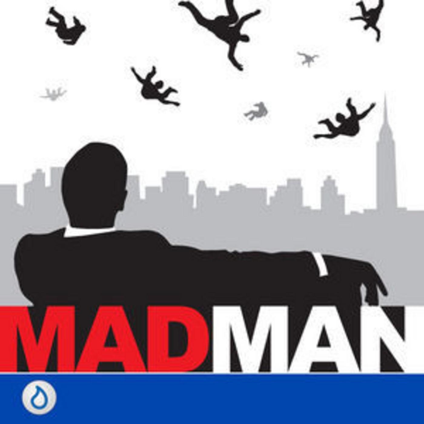 <![CDATA[Mad Man]]>