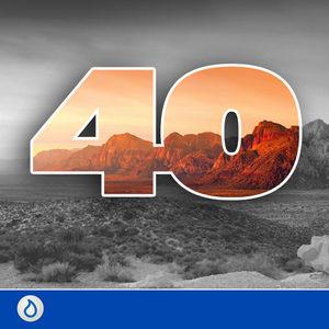 40 Day Bible Challenge